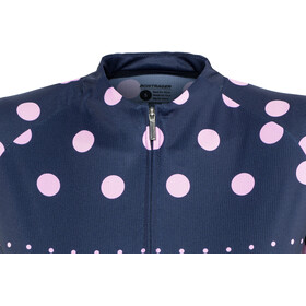 Bontrager Anara LTD Jersey Dames, rose polka dots